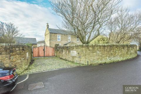 4 bedroom detached house for sale - Galloping Green Road, Eighton Banks