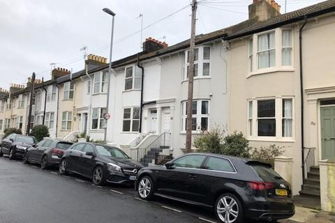 3 bedroom house - Clarendon Road, Hove