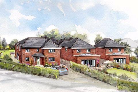 4 bedroom detached house for sale - Gravel Hill, Wimborne, Dorset