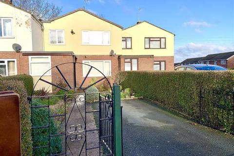 3 bedroom terraced house for sale - Malory Road, Oswestry, SY11