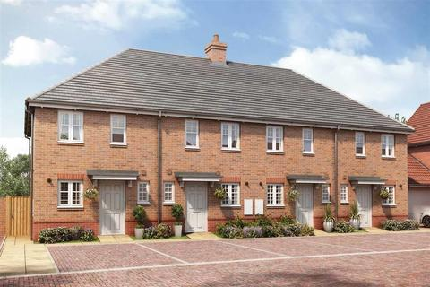 2 bedroom semi-detached house for sale - The Canford - PLOT 108 at Whitmore Park at Kingswood Heath, Taylor Wimpey Sales Office , Whitmore Park at Kingswood Heath , Whitmore Drive Off Via Urbis Romanae CO4