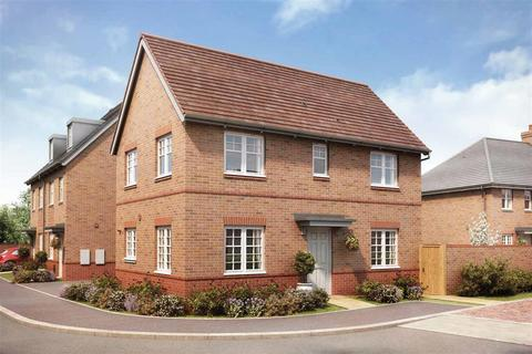 3 bedroom detached house for sale - The Easedale - PLOT 107 at Whitmore Park at Kingswood Heath, Taylor Wimpey Sales Office , Whitmore Park at Kingswood Heath , Whitmore Drive Off Via Urbis Romanae CO4