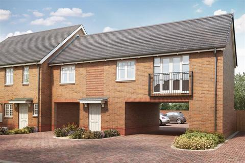 2 bedroom apartment for sale - The Pelle - Plot 110 at Whitmore Park at Kingswood Heath, Taylor Wimpey Sales Office , Whitmore Park at Kingswood Heath , Whitmore Drive Off Via Urbis Romanae CO4
