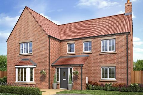 5 bedroom detached house for sale - The Frampton - Plot 29 at Wynyard Manor, Wynyard Manor, Off A689 TS22
