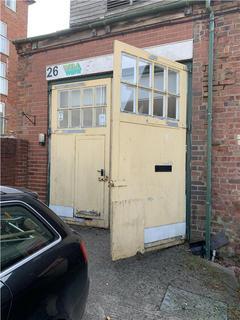 Industrial unit to rent - LOCK UP COMMERCIAL UNIT *, Unit 26, Wem Business Park, Wem, Shropshire