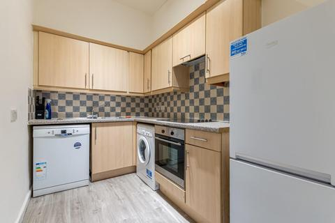 2 bedroom flat - Edina Place Edinburgh EH7 5RN United Kingdom
