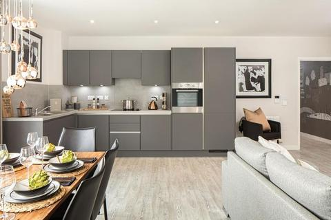 2 bedroom apartment for sale - Plot 44, Violet Apartments at Millbrook Park, Bittacy Hill, Mill Hill, LONDON NW7