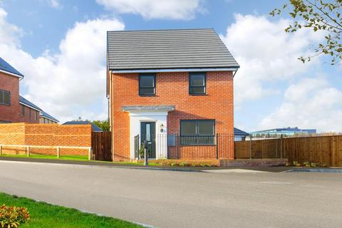 4 bedroom detached house for sale - Plot 127, Chester at Momentum, Waverley, Highfield Lane, Waverley, ROTHERHAM S60