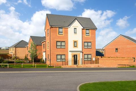 3 bedroom end of terrace house for sale - Plot 150, Brentford at Momentum, Waverley, Highfield Lane, Waverley, ROTHERHAM S60