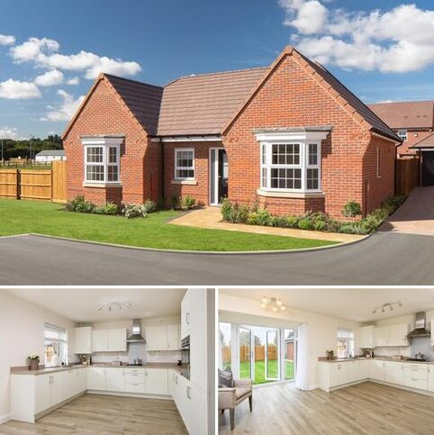 2 bedroom detached house for sale - Plot 93, Buckfastleigh at Blackwater Reach, David Fisher Way, Southminster CM0