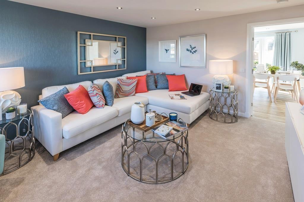 H7252 Culloden West Show Home Fenton