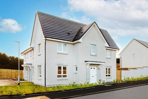 3 bedroom end of terrace house for sale - Plot 88, Abergeldie at Riverside Quarter, Mugiemoss Road, Aberdeen, ABERDEEN AB21