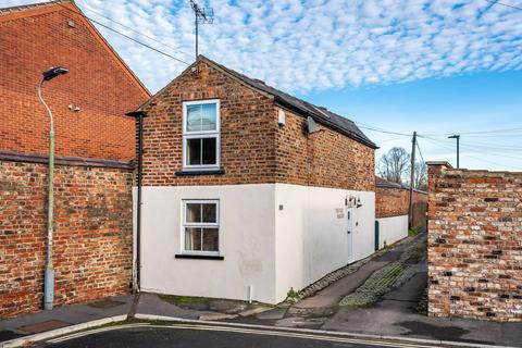 1 bedroom detached house to rent - Earle Street, York, YO31