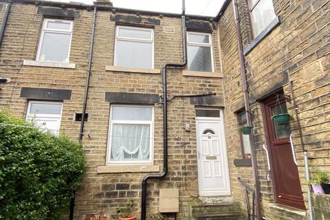 1 bedroom terraced house - Baker Street, Oakes, Lindley, Huddersfield HD3