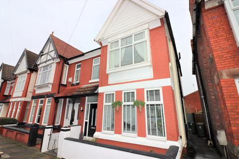 4 bedroom semi-detached house for sale - Sefton Road, Wallasey, CH45 5BS