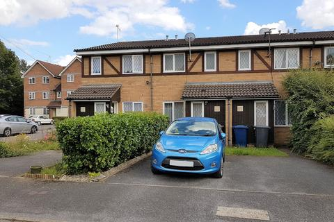 1 bedroom terraced house for sale - Magpie Close, Colindale