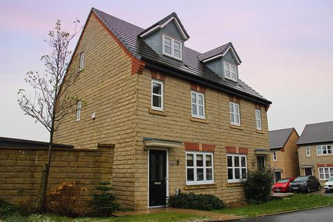 3 bedroom semi-detached house - Anne Close, Clitheroe, BB7 1FE
