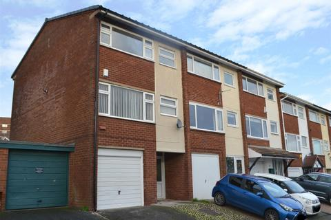 4 bedroom townhouse for sale - Valley Lane, Lichfield