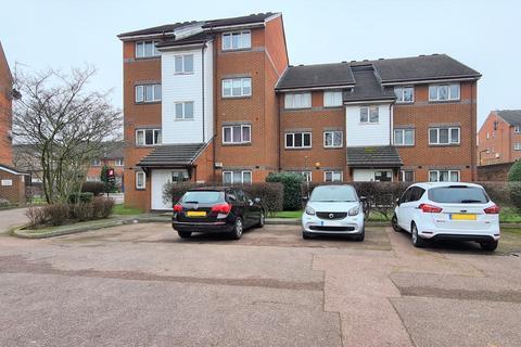 2 bedroom flat to rent - Goodwin Close, Bermondsey, SE16