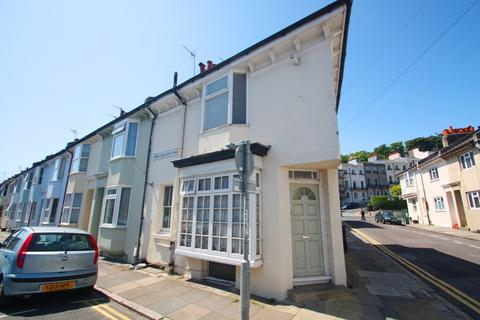 1 bedroom apartment - St Pauls Street, Brighton, East Sussex, BN2