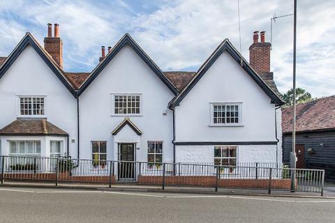 4 bedroom semi-detached house for sale - High Street, Seal, Sevenoaks