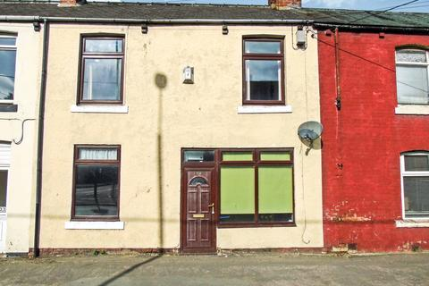 1 bedroom ground floor flat for sale - North Road West, Wingate, Durham, TS28 5AP