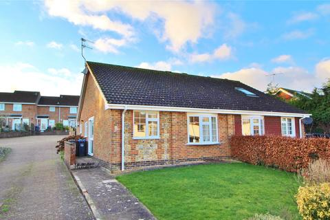 2 bedroom bungalow for sale - Wantley Road, Findon Valley, Worthing, West Sussex, BN14