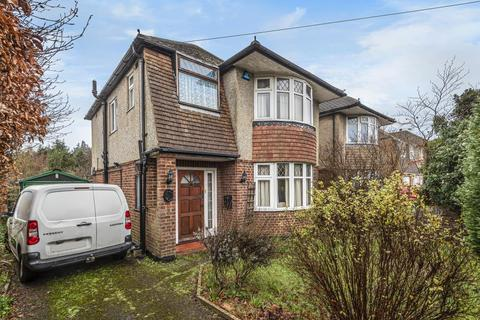 3 bedroom detached house for sale - North Oxford,  Oxfordshire,  OX2