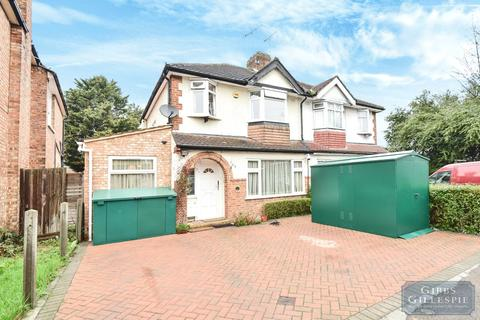 4 bedroom semi-detached house for sale - Woodlands Road, Harrow, Middlesex, HA1