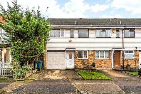 4 bedroom end of terrace house for sale - Victor Road, Harrow, Middlesex, HA2