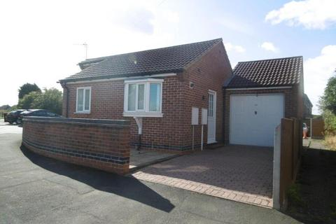 1 bedroom detached bungalow - Colby Road, Thurmaston
