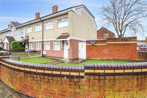 3 bedroom end of terrace house - Honey Hall Road, Liverpool, Merseyside, L26
