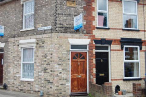 1 bedroom ground floor flat - Hervey Street, Ipswich, Suffolk, IP4