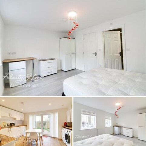 1 bedroom in a house share to rent - Room, Island Row, E14