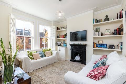 2 bedroom flat for sale - Ingelow Road, London, SW8