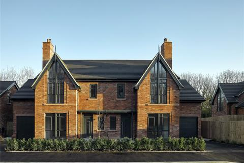 4 bedroom semi-detached house for sale - Fairways View, Kersal Road, Prestwich, Manchester, M25