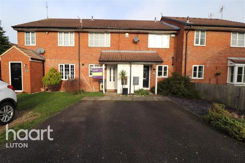 2 bedroom terraced house to rent - Spurcroft, Luton
