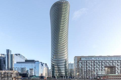 2 bedroom apartment - Arena Tower, Crossharbour Plaza, Canary Wharf E14