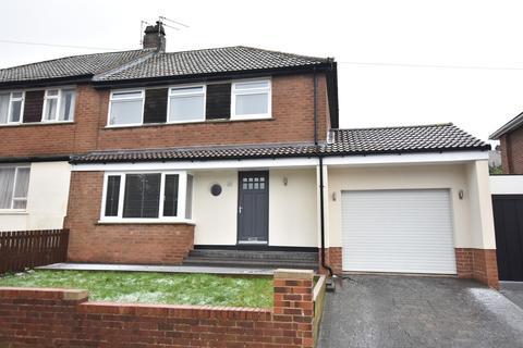 3 bedroom semi-detached house for sale - Loughborough Avenue, Sunderland