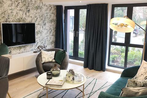 1 bedroom apartment to rent - Broadoaks, Central Solihull