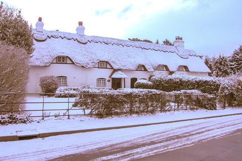 3 bedroom cottage to rent - Lyndhurst