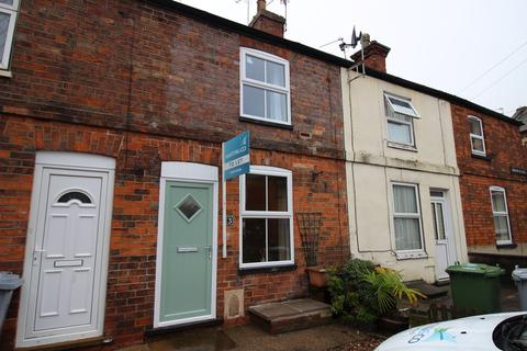 2 bedroom terraced house to rent - Alliance Buildings, Newark