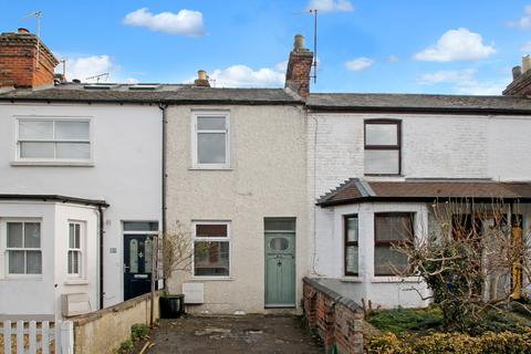2 bedroom terraced house for sale - Princes Street, St Clements