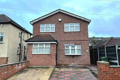 3 bedroom detached house for sale - Dewey Road, Dagenham, RM10