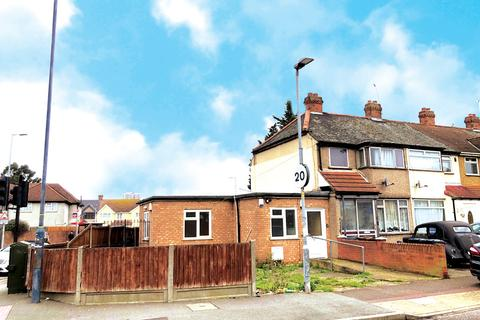 Plot for sale - Oval Road North, Dagenham, RM10