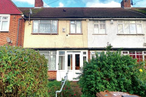 3 bedroom terraced house - Conisborough Crescent, Catford, SE6
