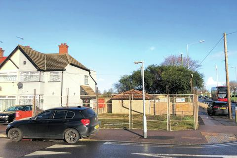 Plot for sale - School Road, Dagenham, RM10