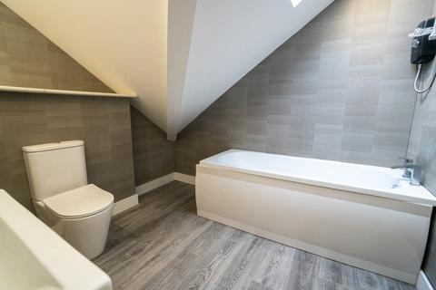 2 bedroom flat to rent - Greenhill Lane, Riddings, Alfreton
