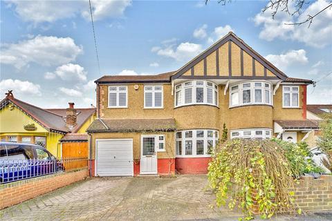 4 bedroom semi-detached house for sale - Pembridge Avenue, Twickenham, TW2