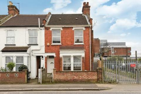 3 bedroom end of terrace house for sale - Cecil Road, Wealdstone